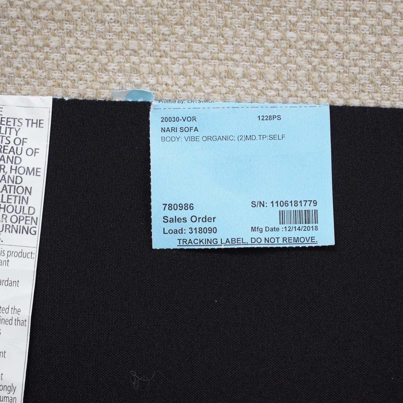 buy Macy's Macy's Nari Fabric Tufted Sofa online