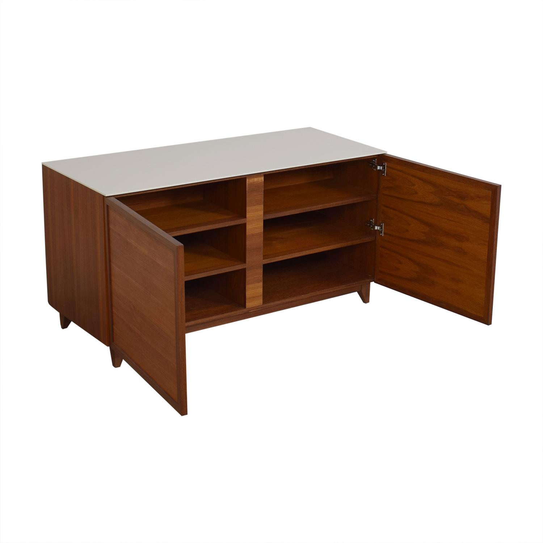 shop  Custom Mid Century Style Sideboard online