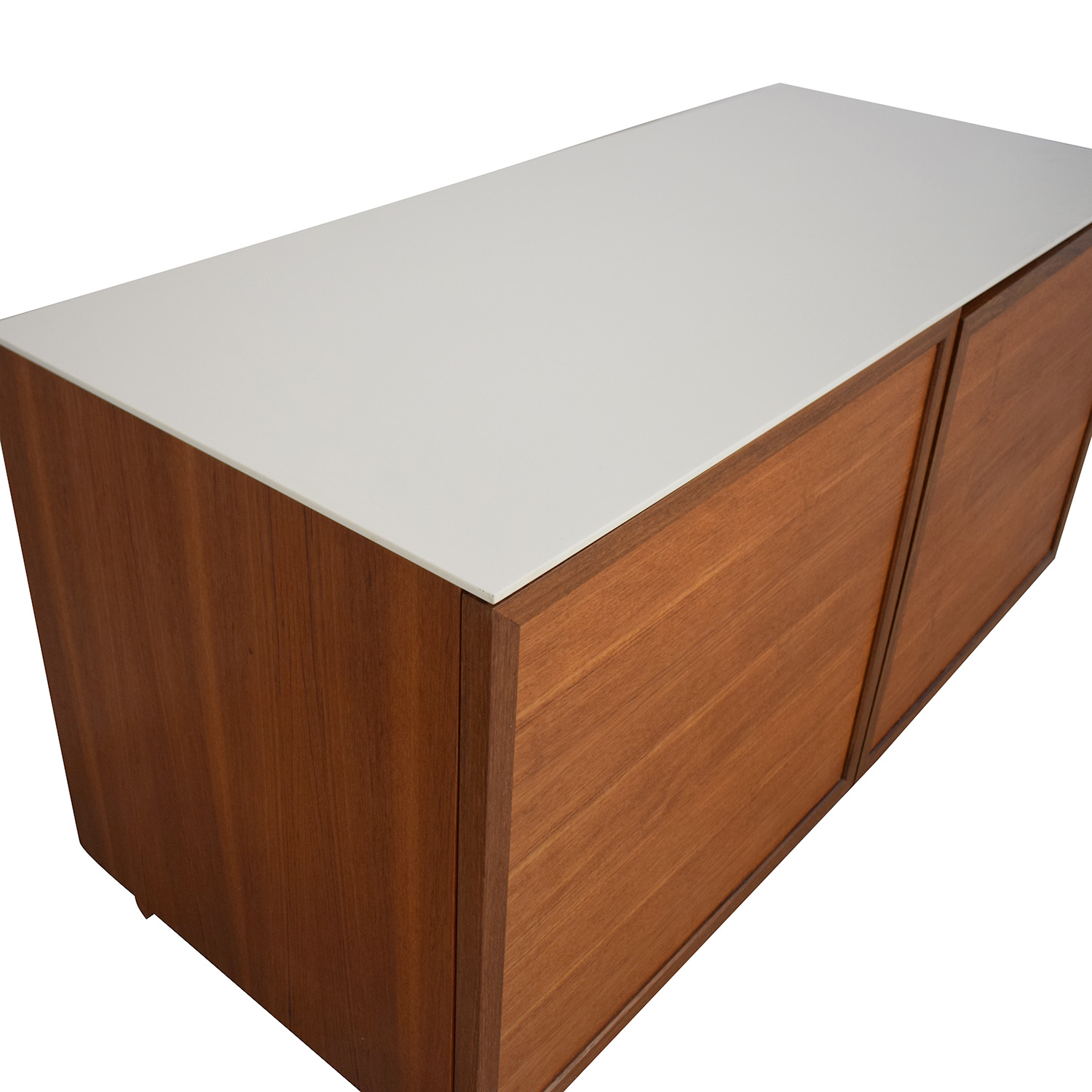 shop Custom Mid Century Style Sideboard  Cabinets & Sideboards