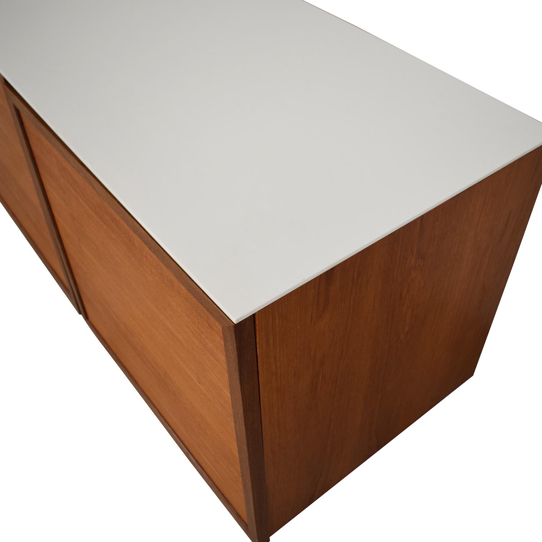 buy Custom Mid Century Style Sideboard