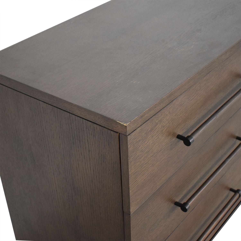 West Elm West Elm Nash 6-Drawer Dresser nyc