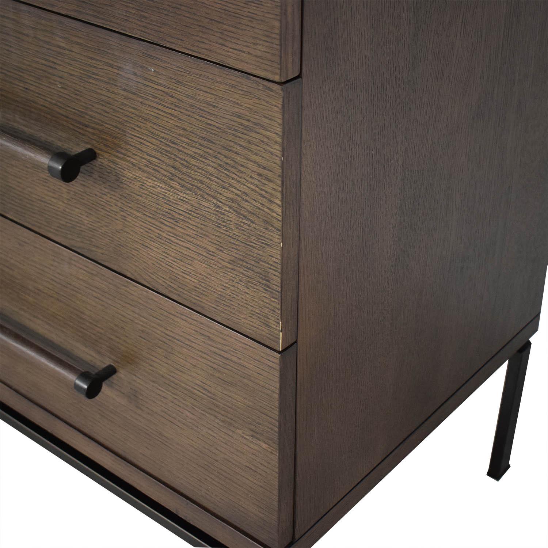 West Elm Nash 6-Drawer Dresser / Storage