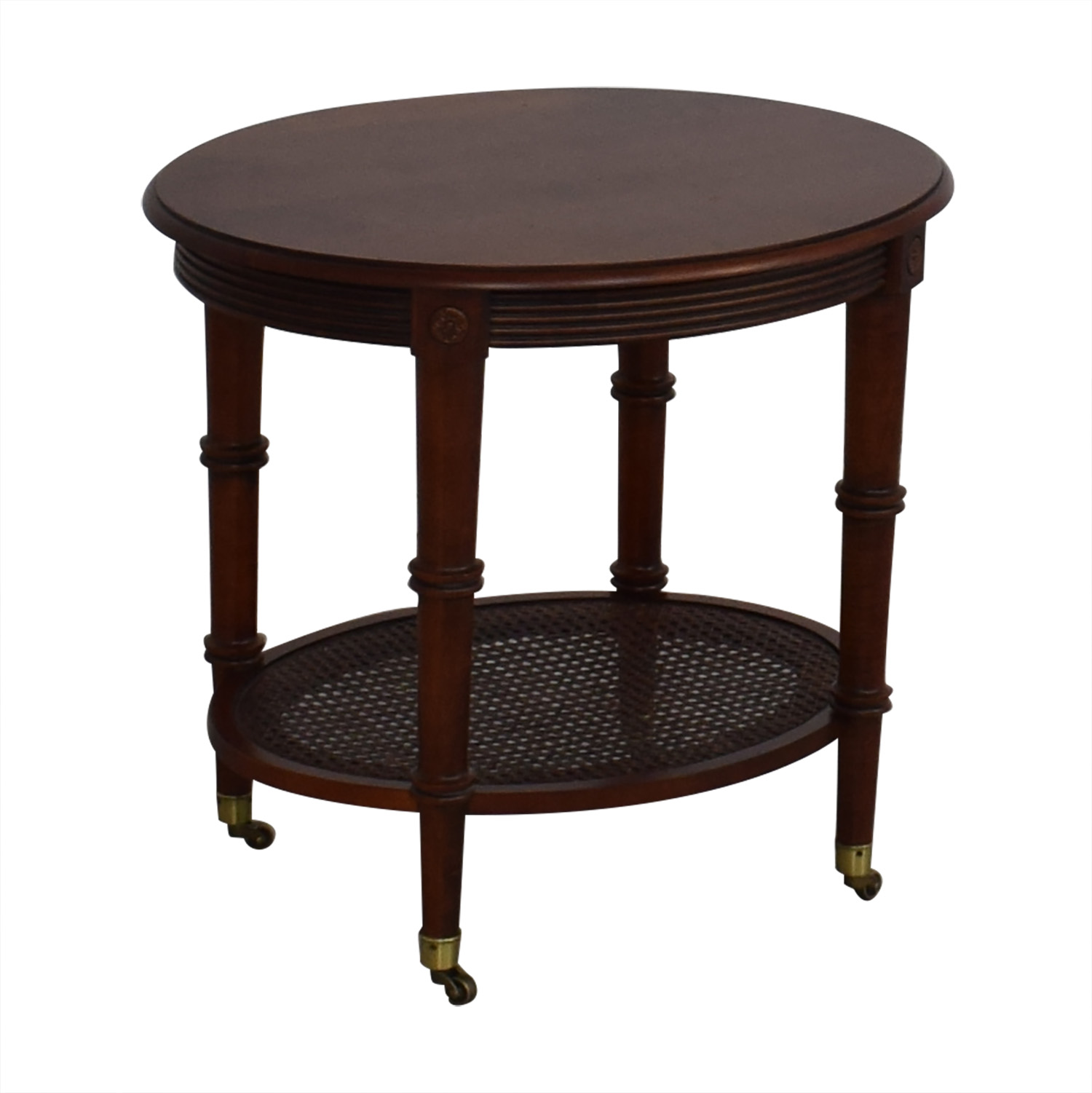Ethan Allen Freeport End Table / End Tables