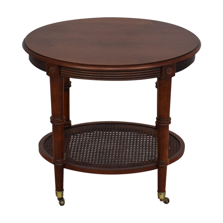 buy Ethan Allen Freeport End Table Ethan Allen Tables