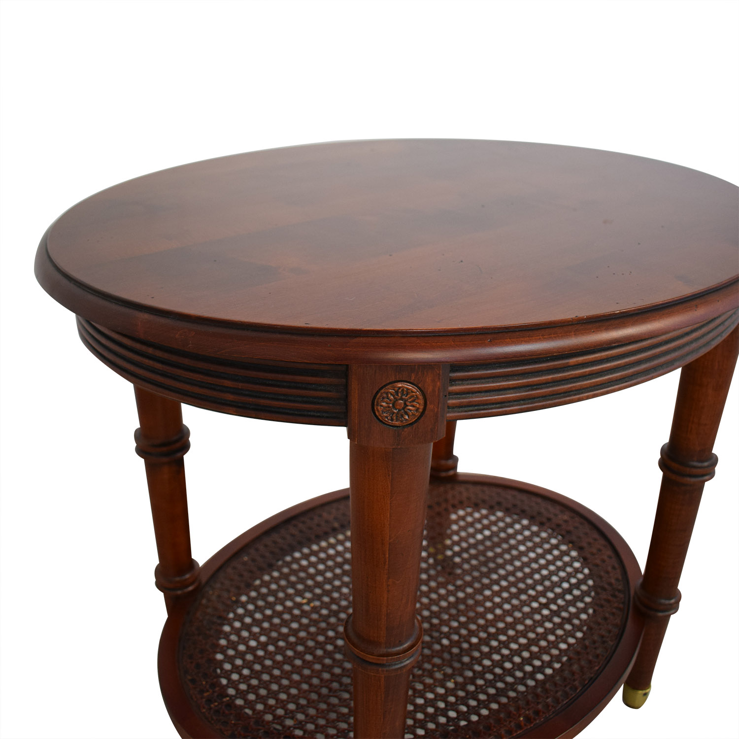 Ethan Allen Ethan Allen Freeport End Table used