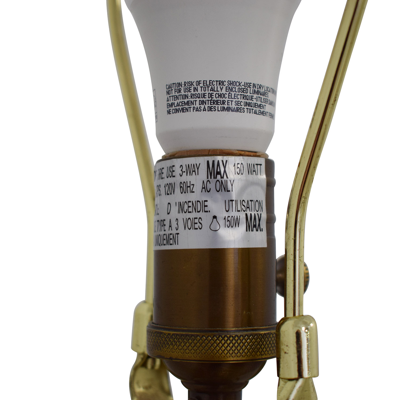 Ethan Allen Ethan Allen Urn Table Lamp on sale