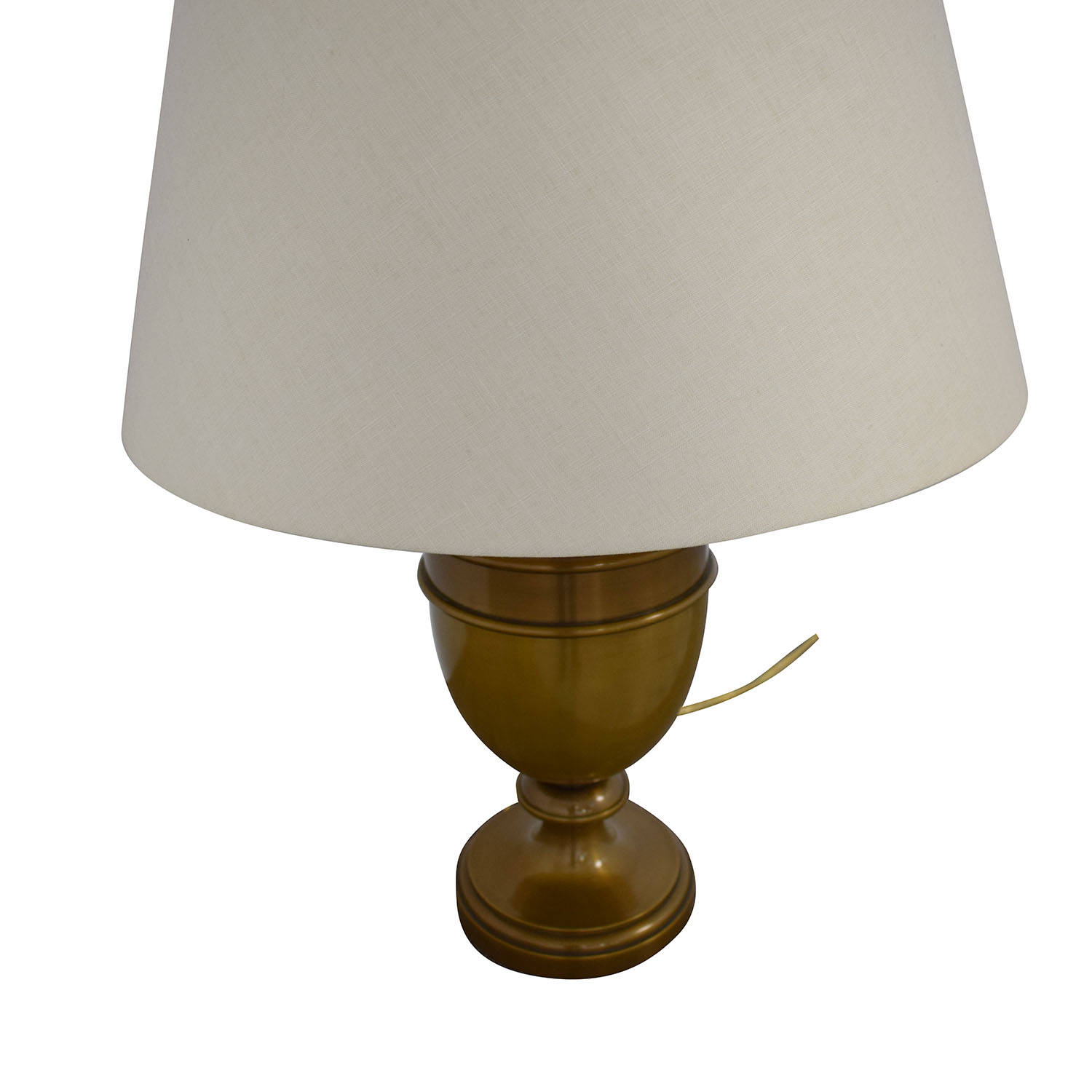 Ethan Allen Ethan Allen Urn Table Lamp used