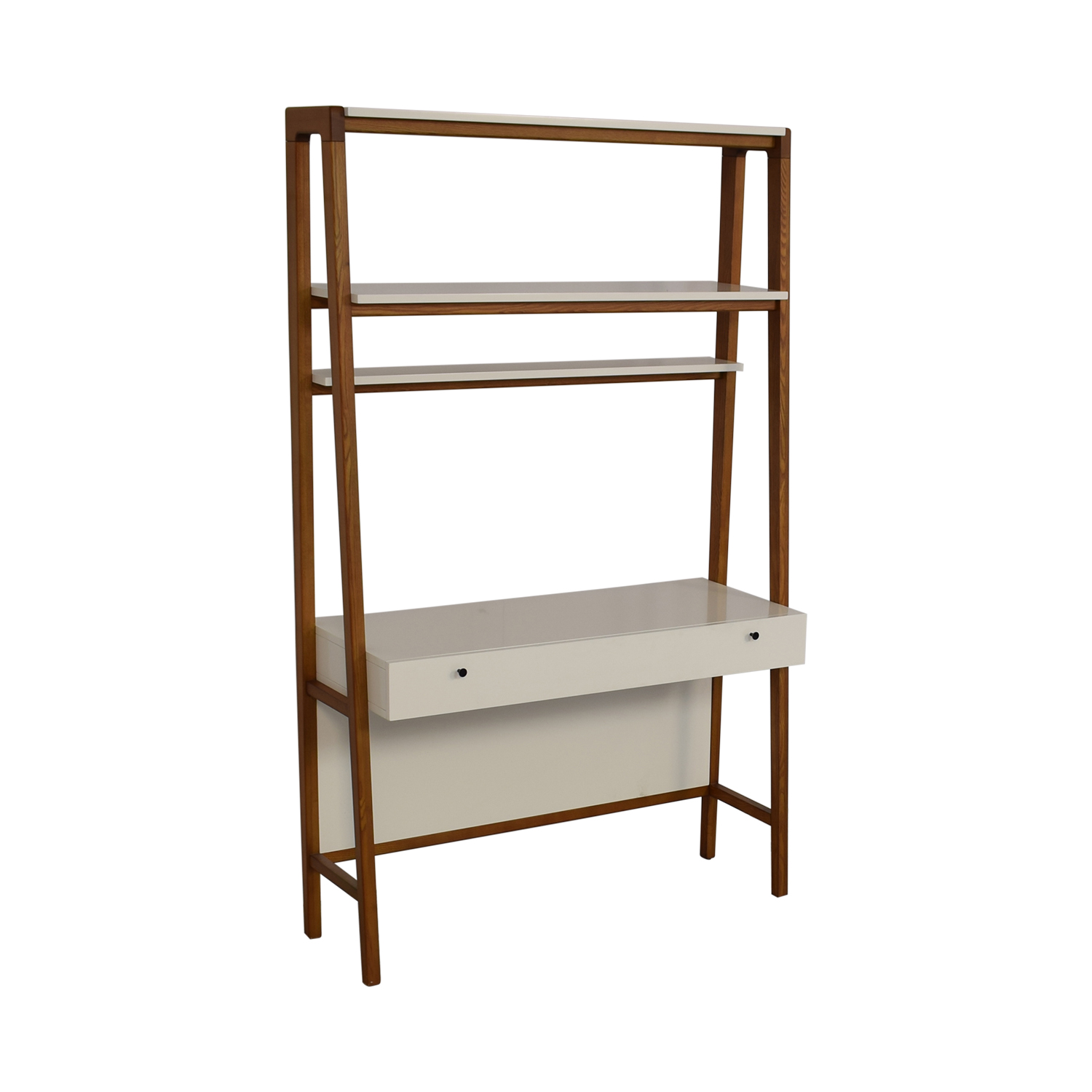 West Elm West Elm Modern Wall Desk for sale