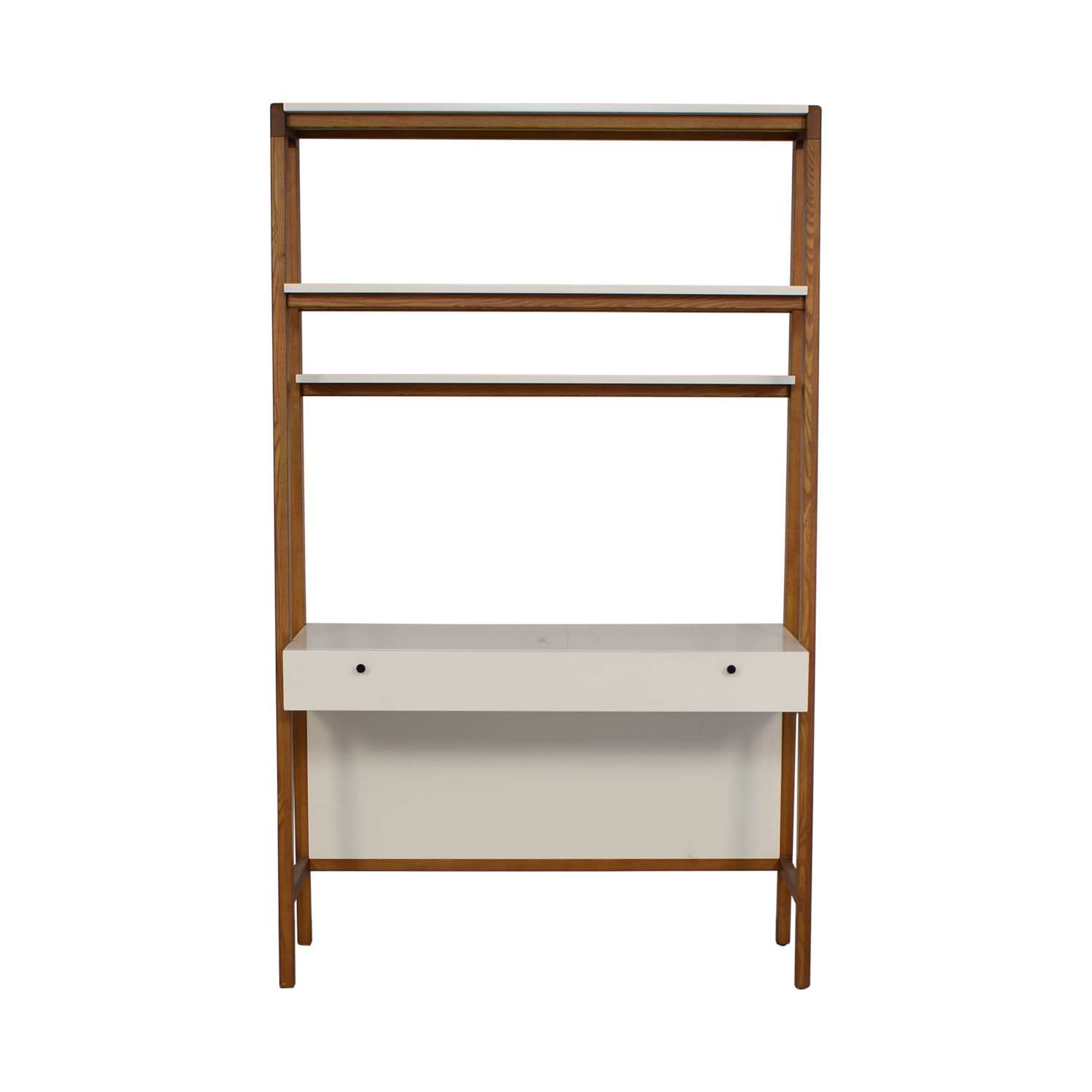 West Elm Modern Wall Desk sale