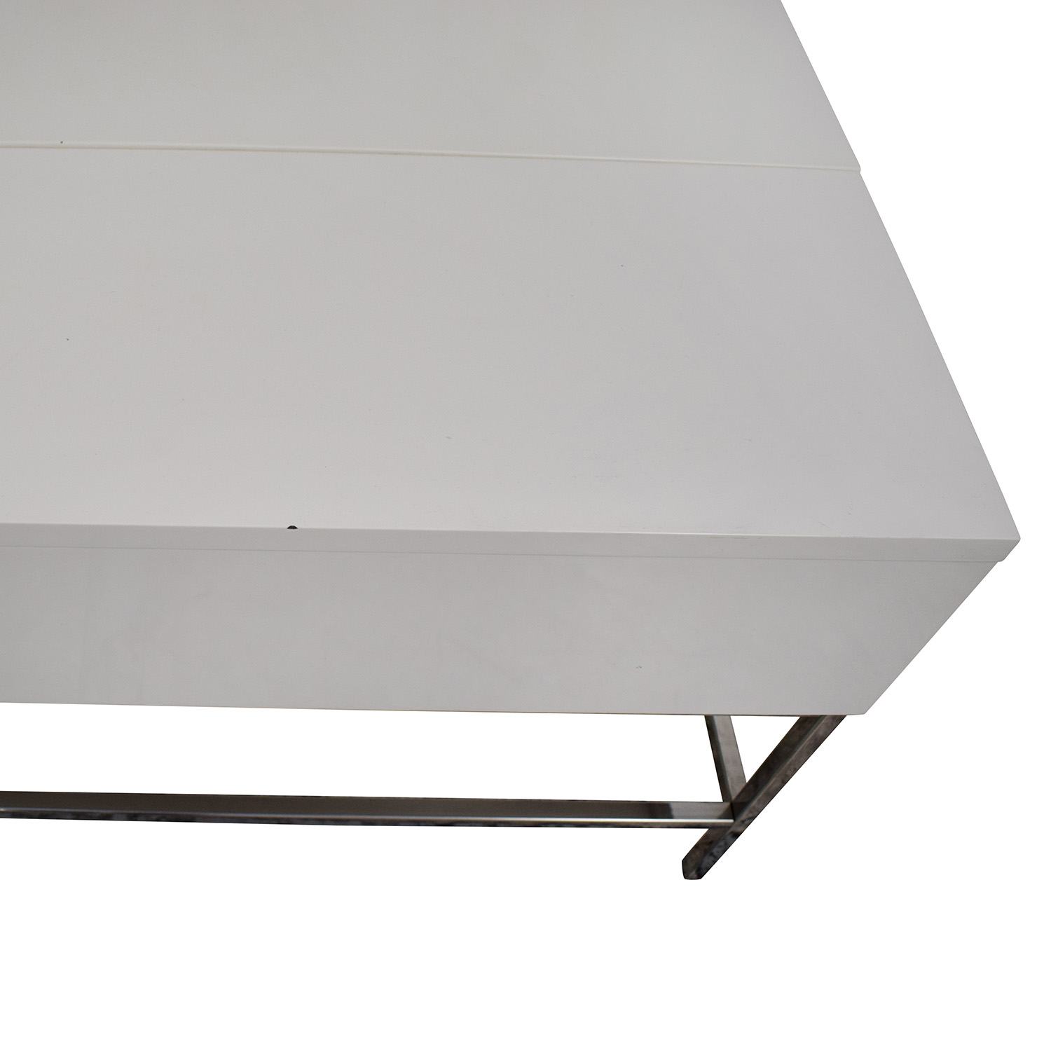 buy West Elm Lacquer Storage Coffee Table West Elm