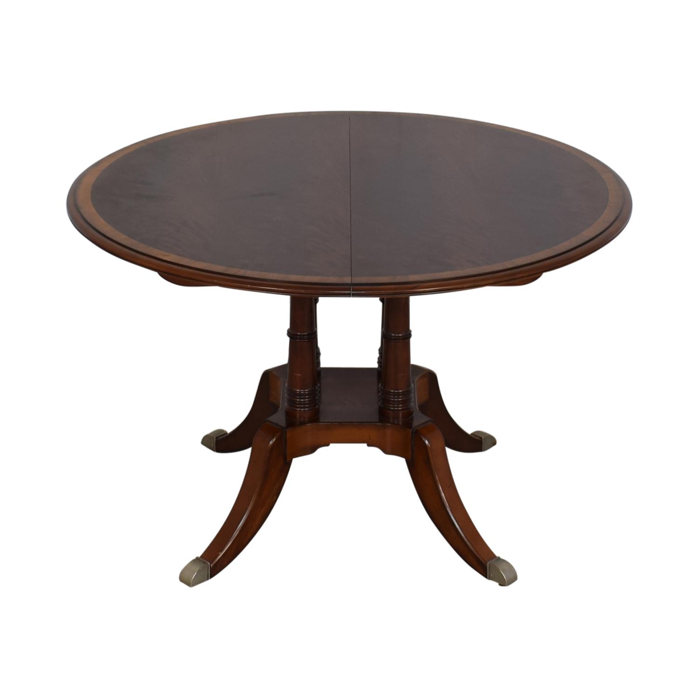 Ethan Allen Ethan Allen Hansen Dining Table used
