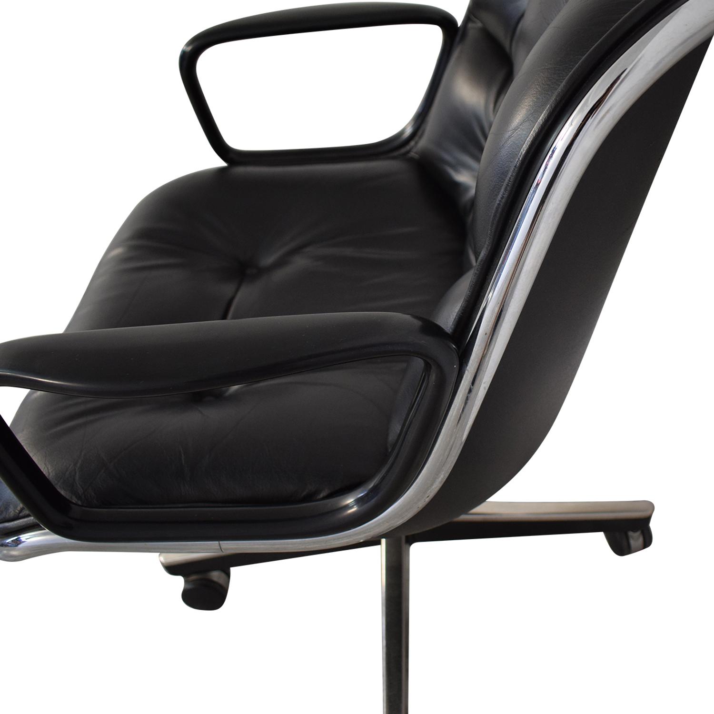 Knoll Knoll Pollock Executive Chair for sale