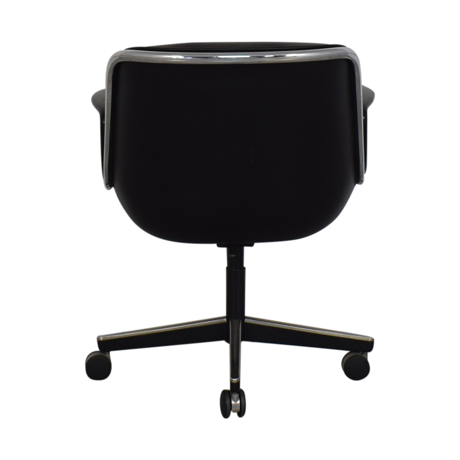 buy Knoll Pollock Executive Chair Knoll