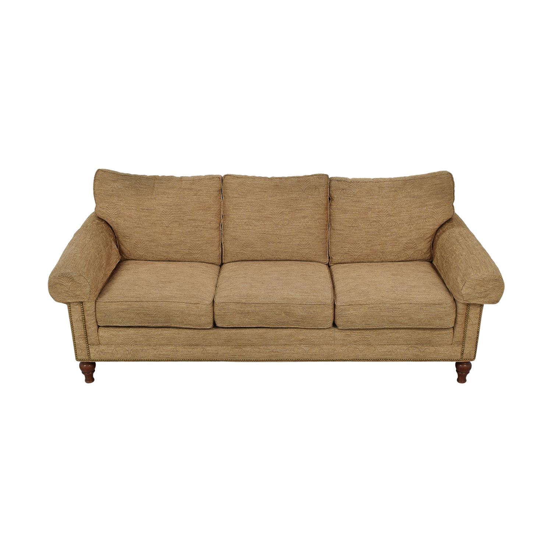 shop Ethan Allen Ethan Allen Three Cushion Sofa online