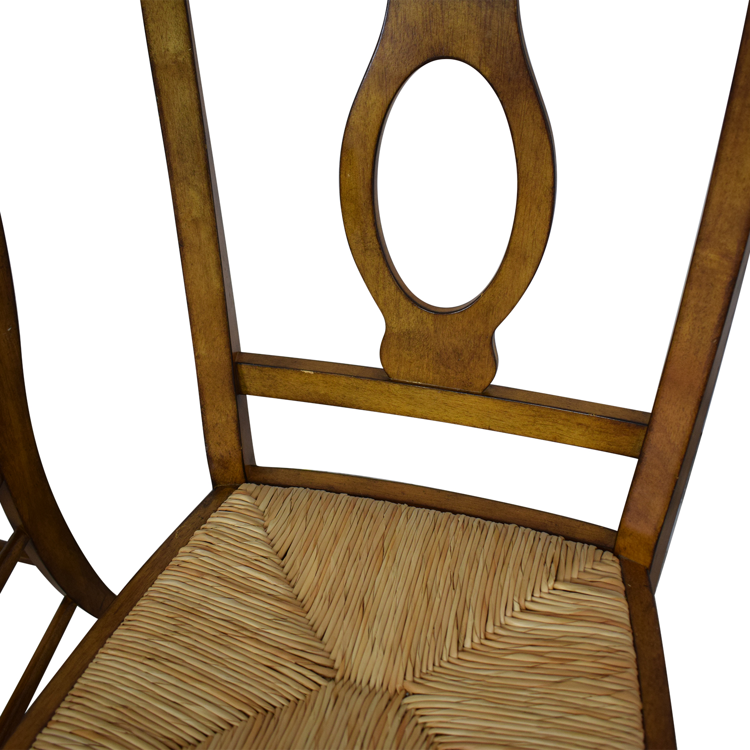 Pottery Barn Pottery Barn Dining Chairs second hand