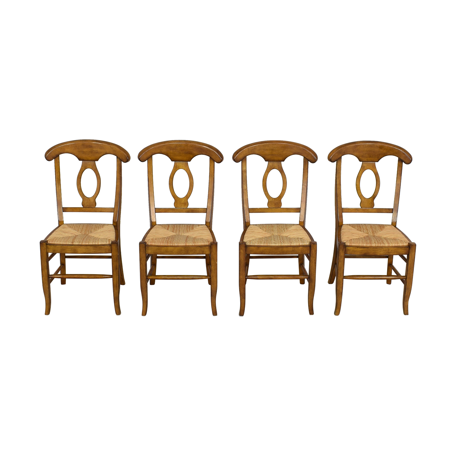 Pottery Barn Pottery Barn Dining Chairs for sale