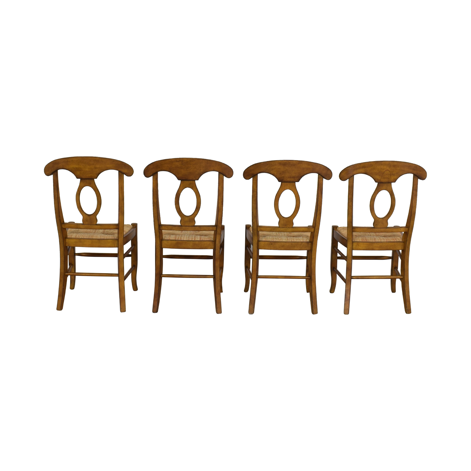 Pottery Barn Dining Chairs Pottery Barn