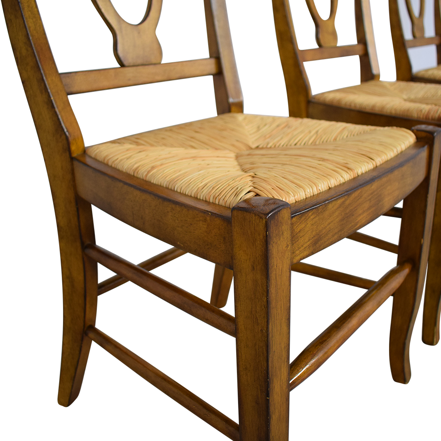 Pottery Barn Pottery Barn Dining Chairs discount