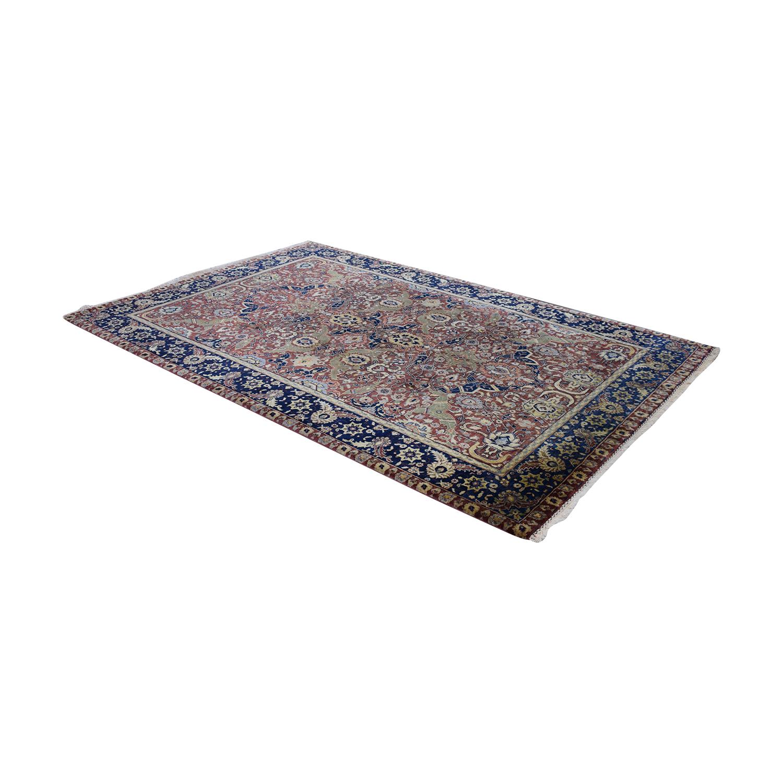 ABC Carpet & Home Oriental Rug / Decor