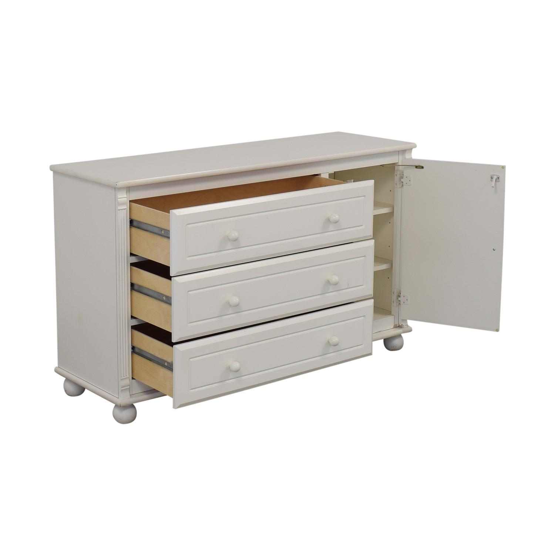 Bellini Bellini Jessica Three-Drawer Dresser price