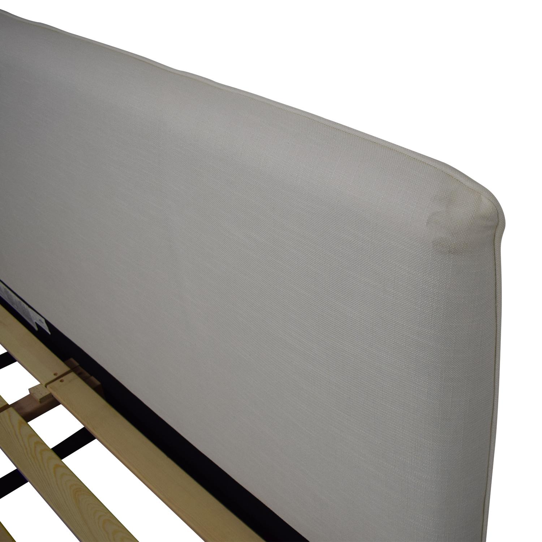 Harper King Bed / Bed Frames