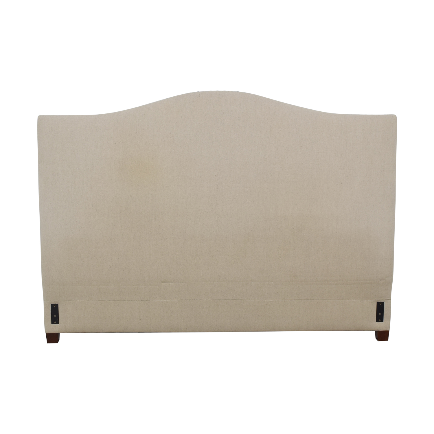 buy Pottery Barn King Size Headboard Pottery Barn Beds