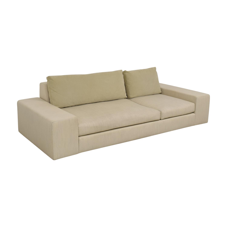 Ligne Roset Ligne Roset Exclusif Asymmetrical Sofa Right Complete Element Sofas