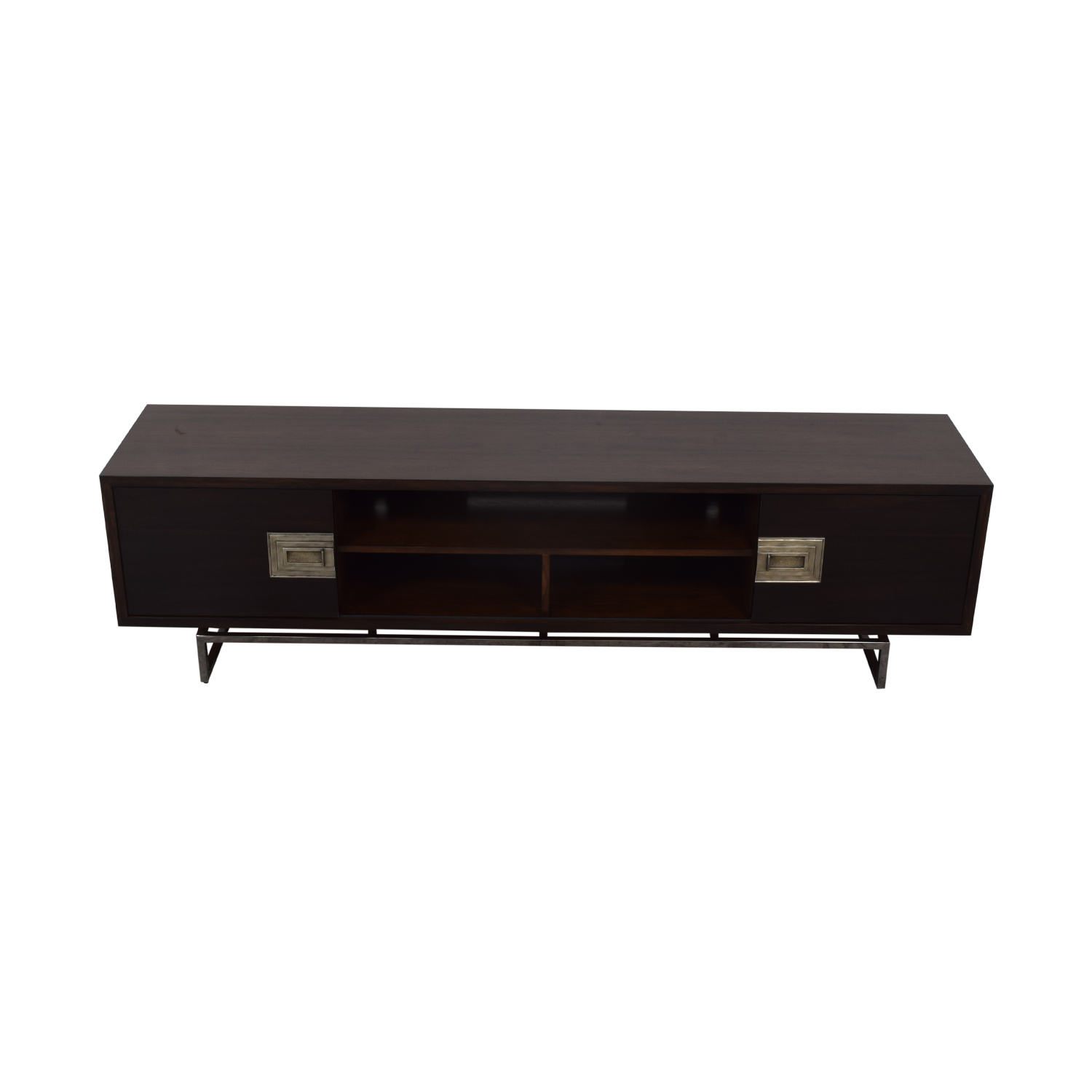 Century Furniture Chin Hua Turpan Low Entertainment Console / Media Units