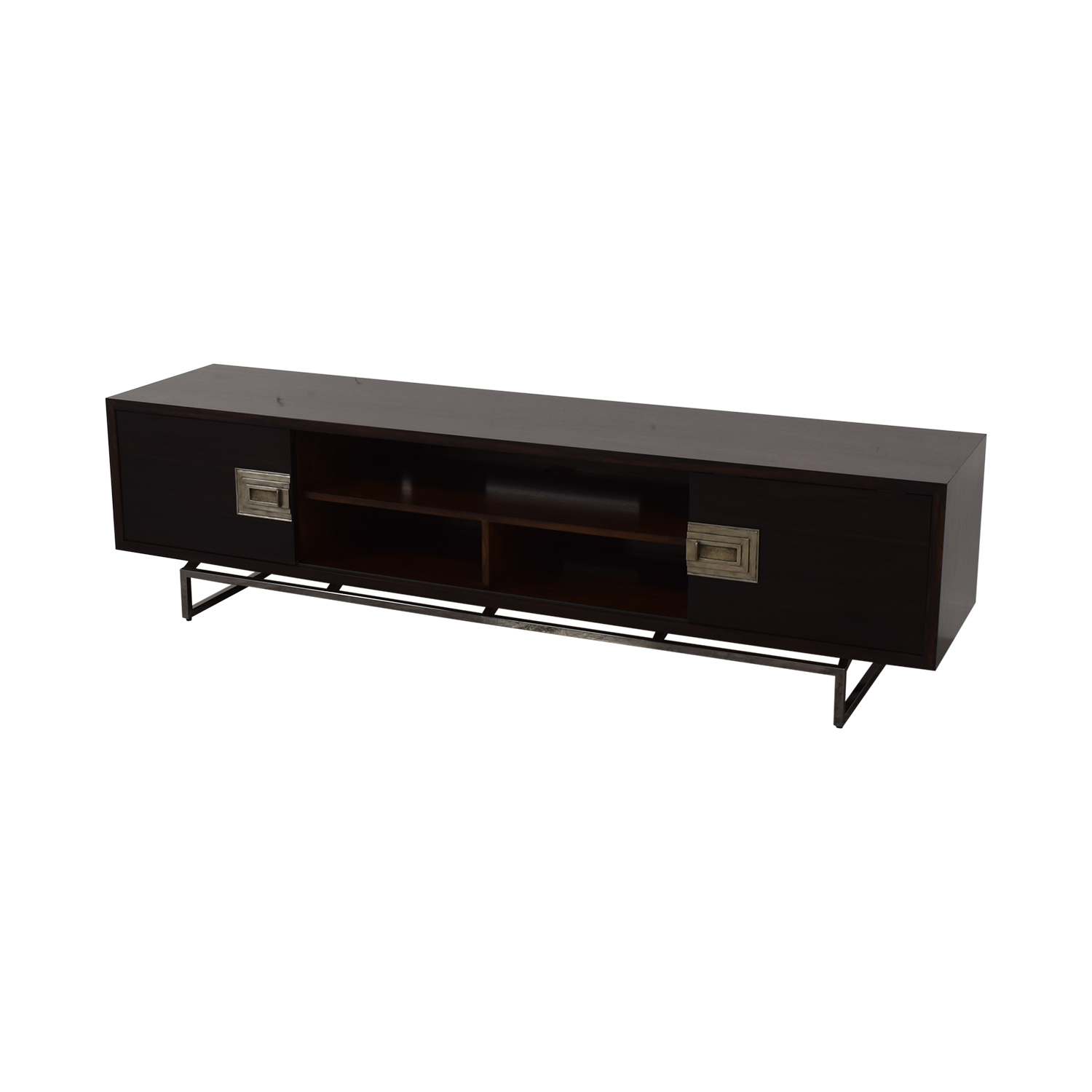 Century Furniture Century Furniture Chin Hua Turpan Low Entertainment Console on sale