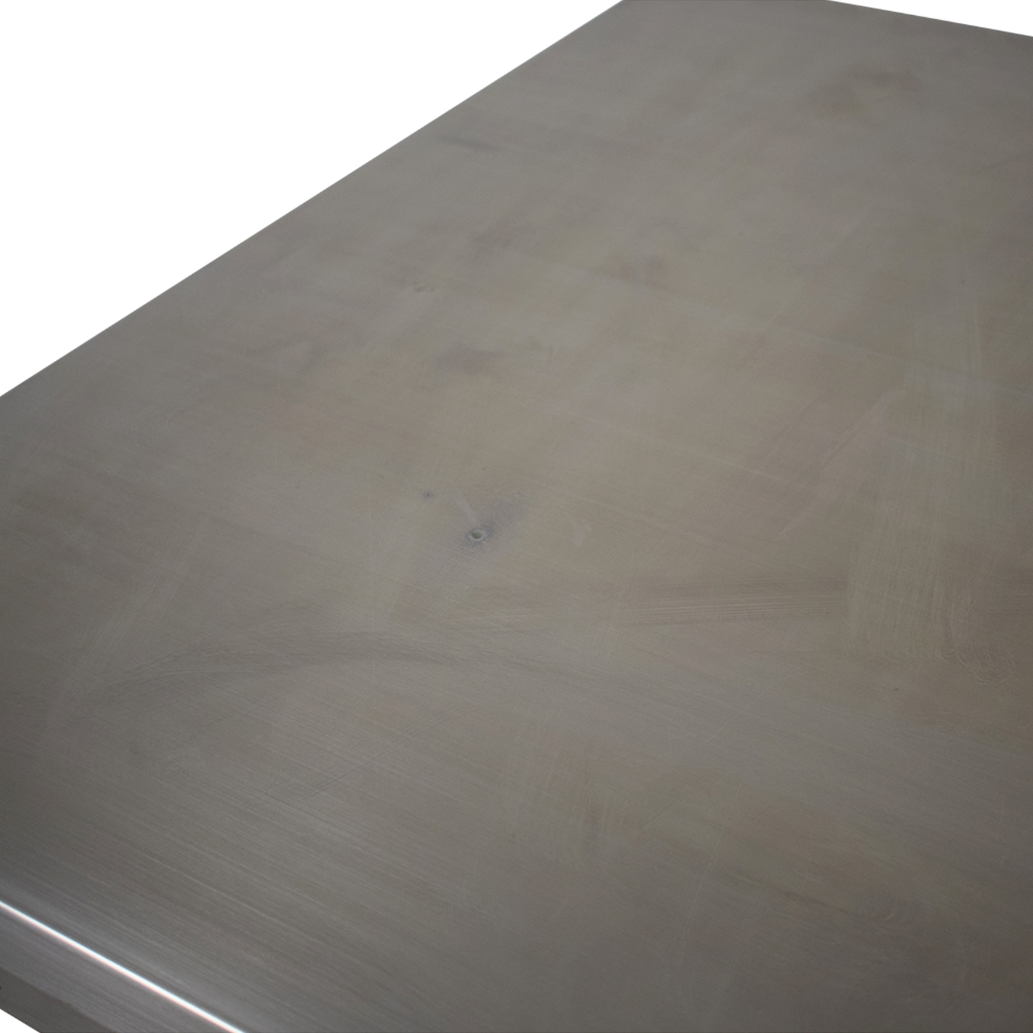 Bowery Kitchen Stainless Steel High Top Table / Utility Tables