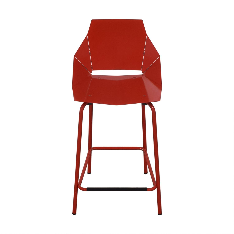 Blu Dot Blu Dot Real Good Counter Stool Chairs