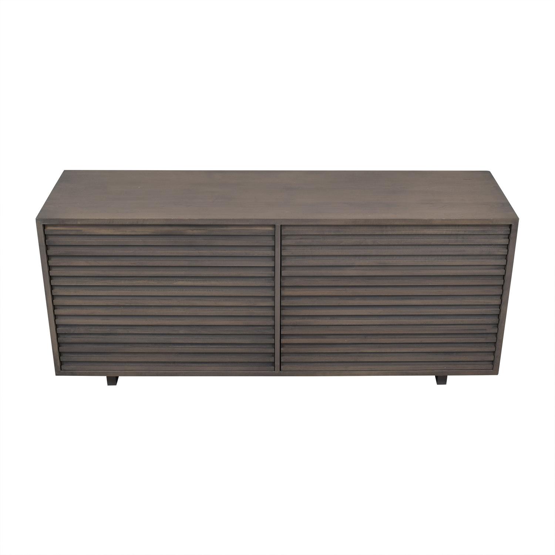 Room & Board Room & Board Moro Six Drawer Dresser price