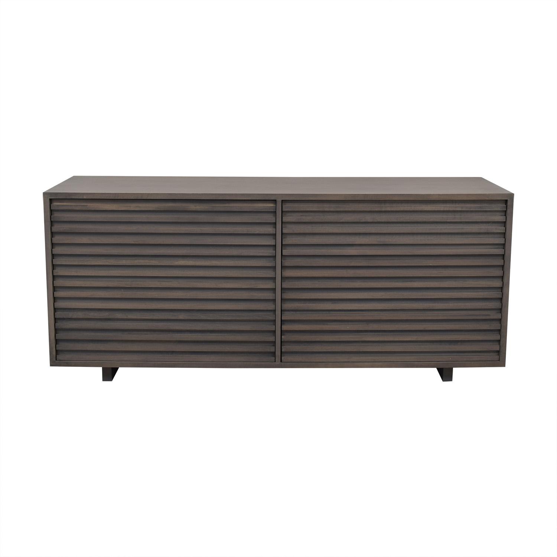 buy Room & Board Moro Six Drawer Dresser Room & Board Dressers