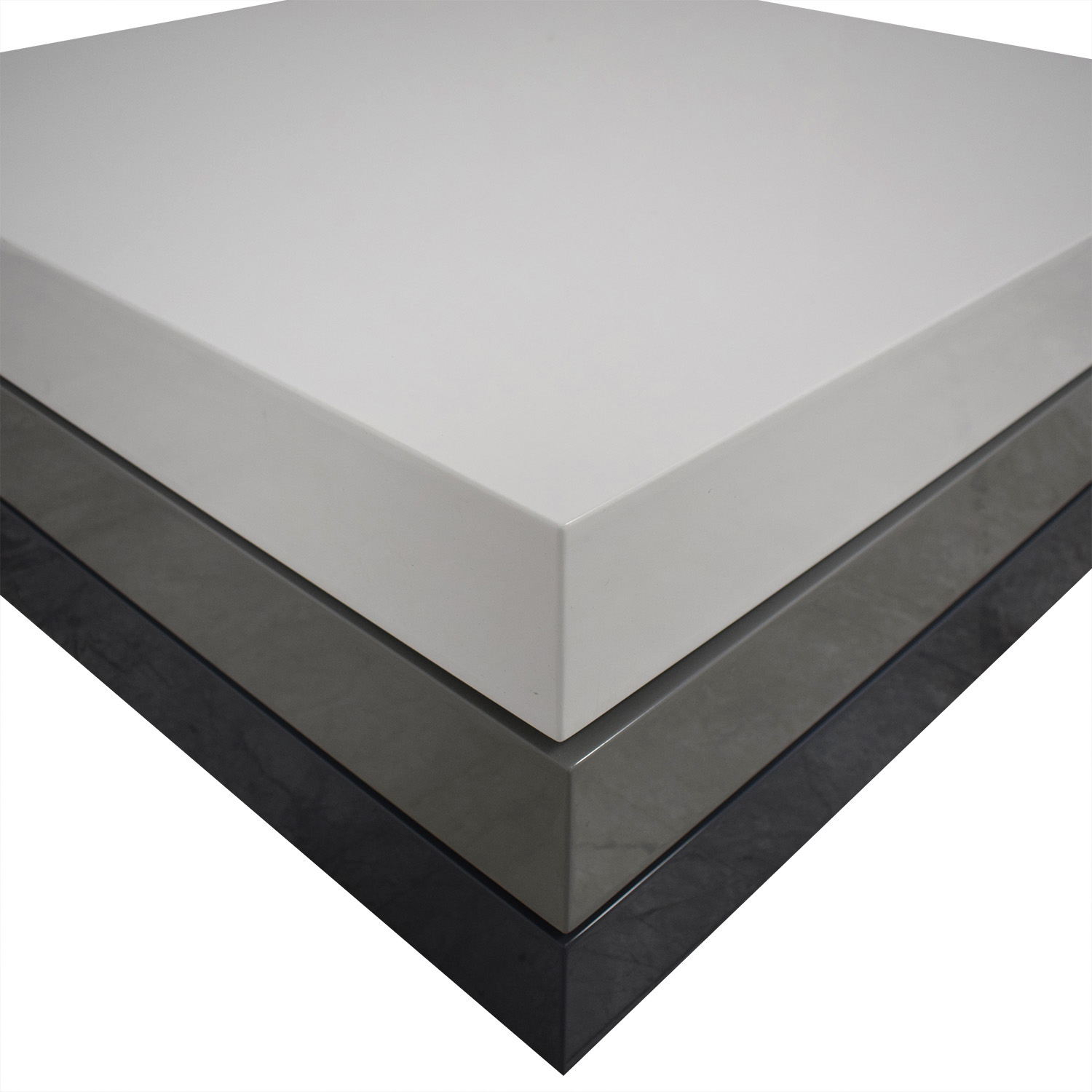 buy J&M Madison Modern Rotary Coffee Table J&M Furniture Tables