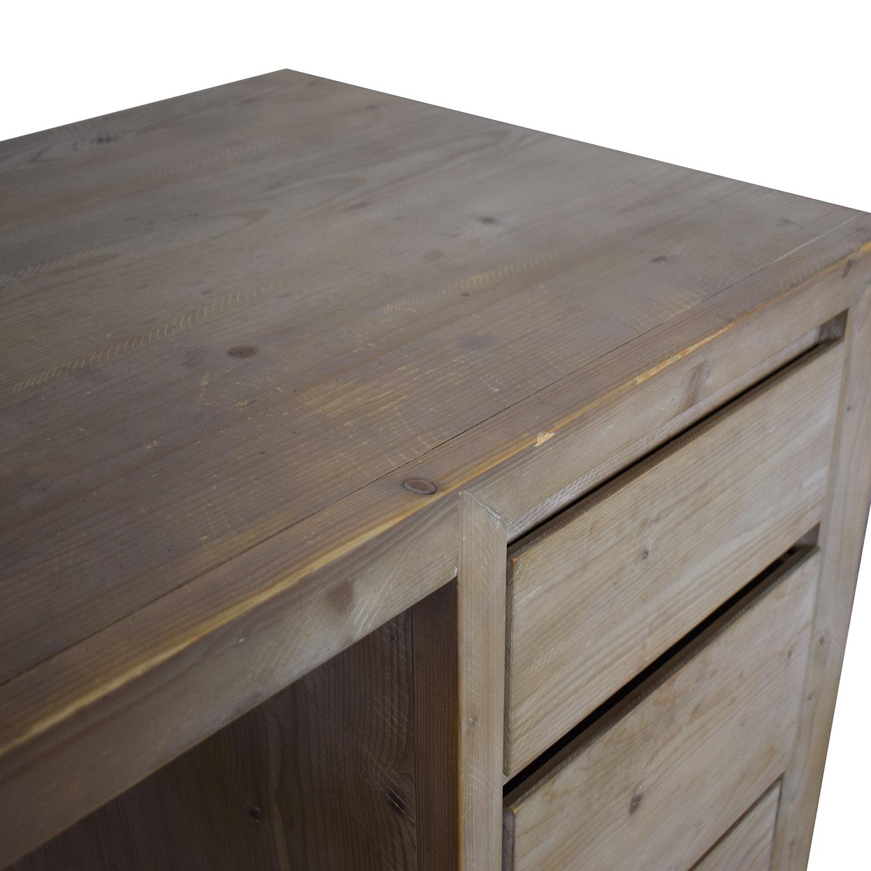 Restoration Hardware Restoration Hardware Rustic Desk price