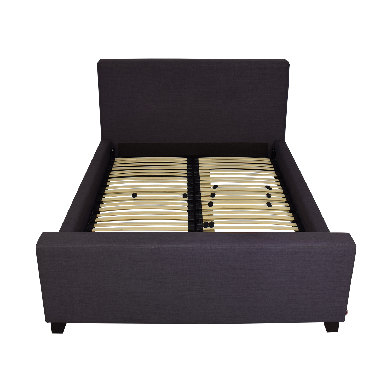 EQ3 B2C Fabric Queen Bed sale