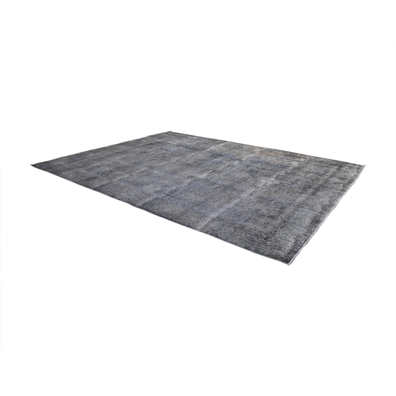 ABC Carpet & Home Modern Sheared Carpet / Rugs