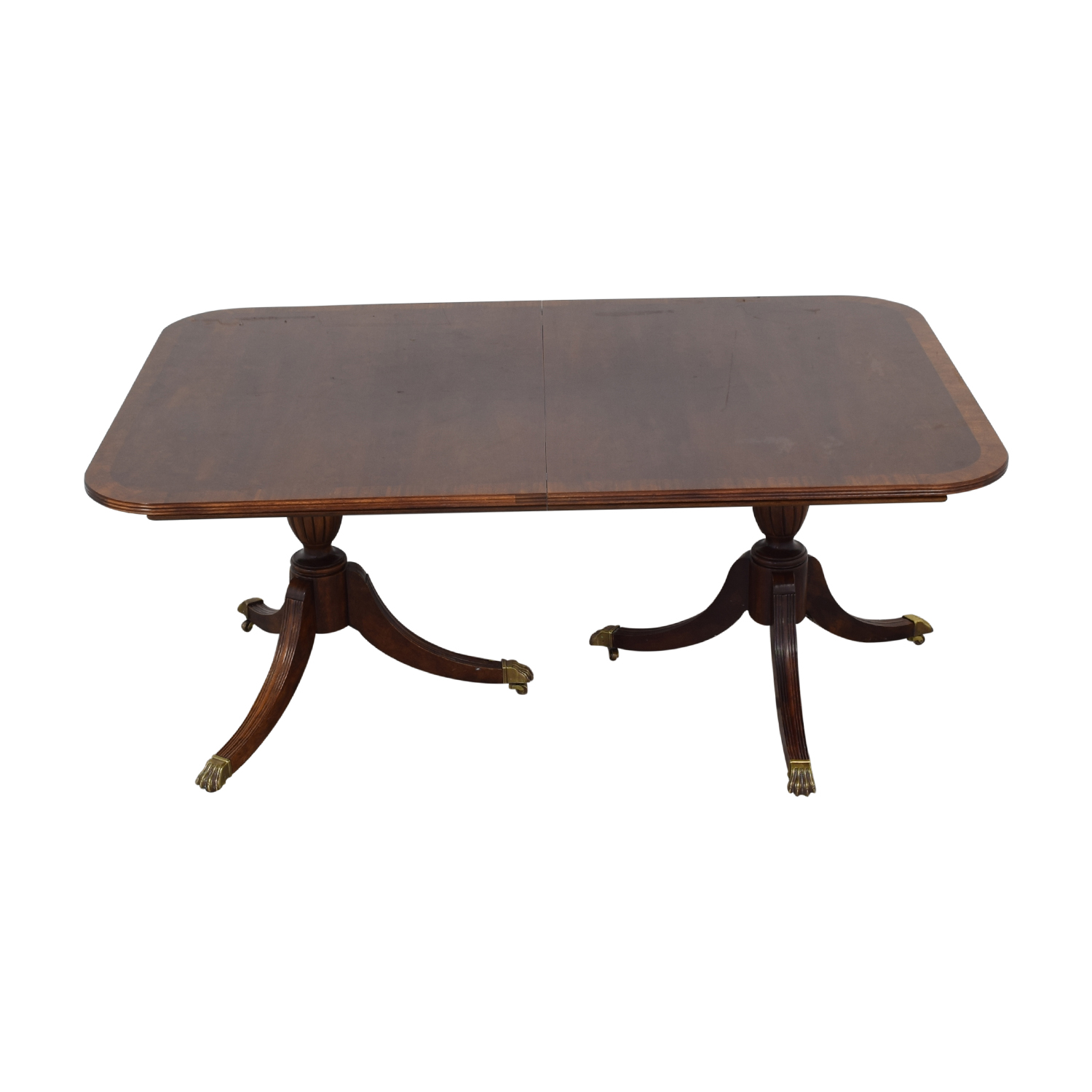 Thomasville Thomasville Extendable Dining Table for sale