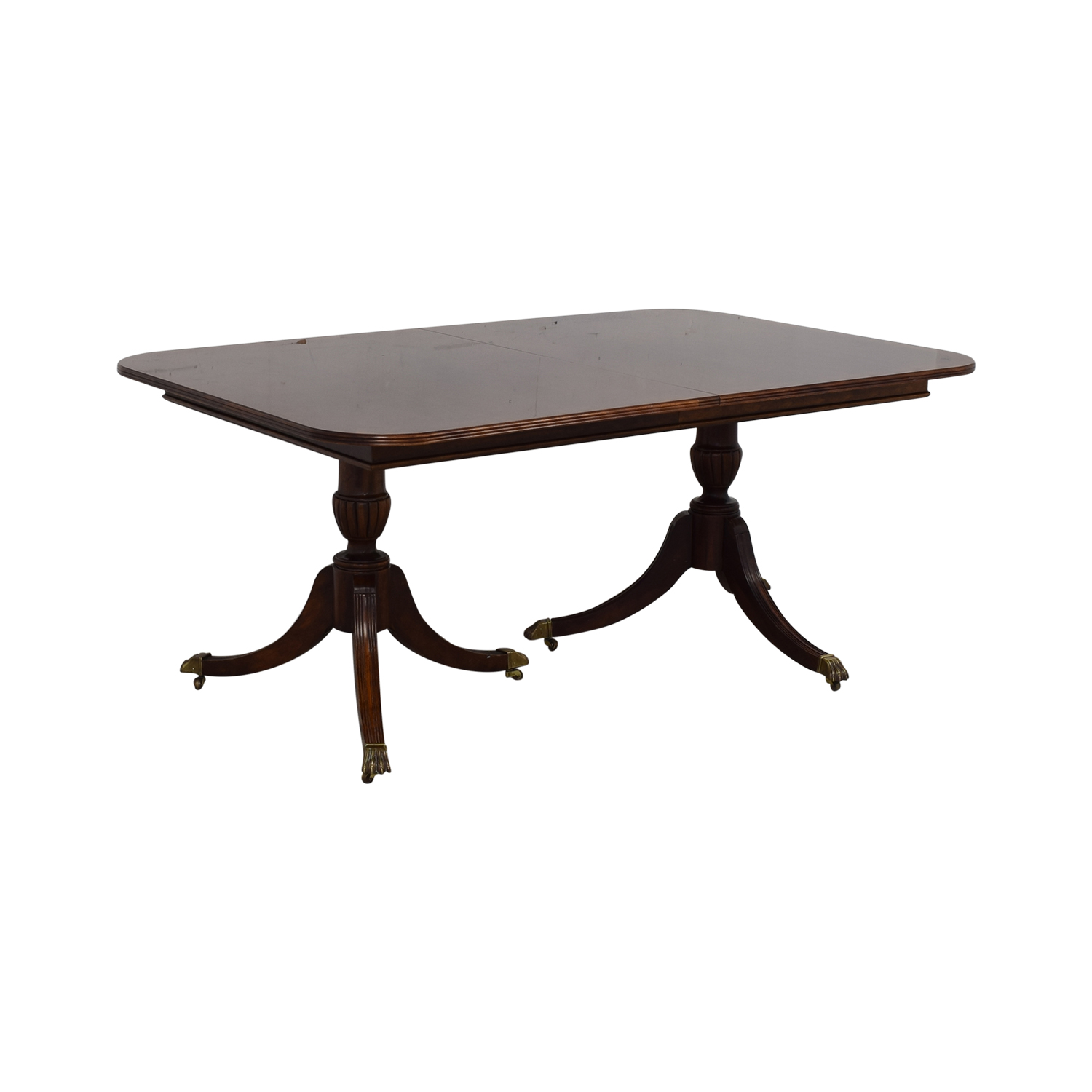 buy Thomasville Extendable Dining Table Thomasville Tables