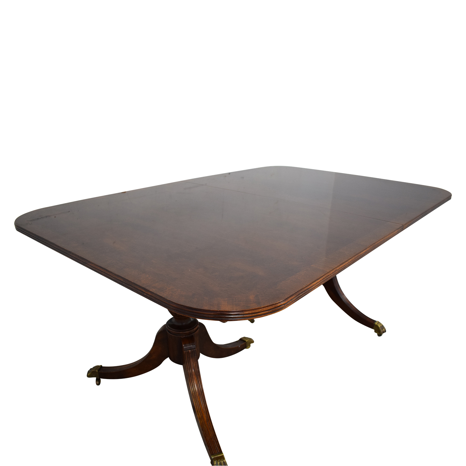 shop Thomasville Thomasville Extendable Dining Table online