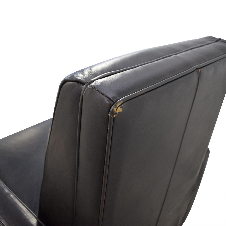buy West Elm Rhys Mid Century Recliner West Elm Chairs