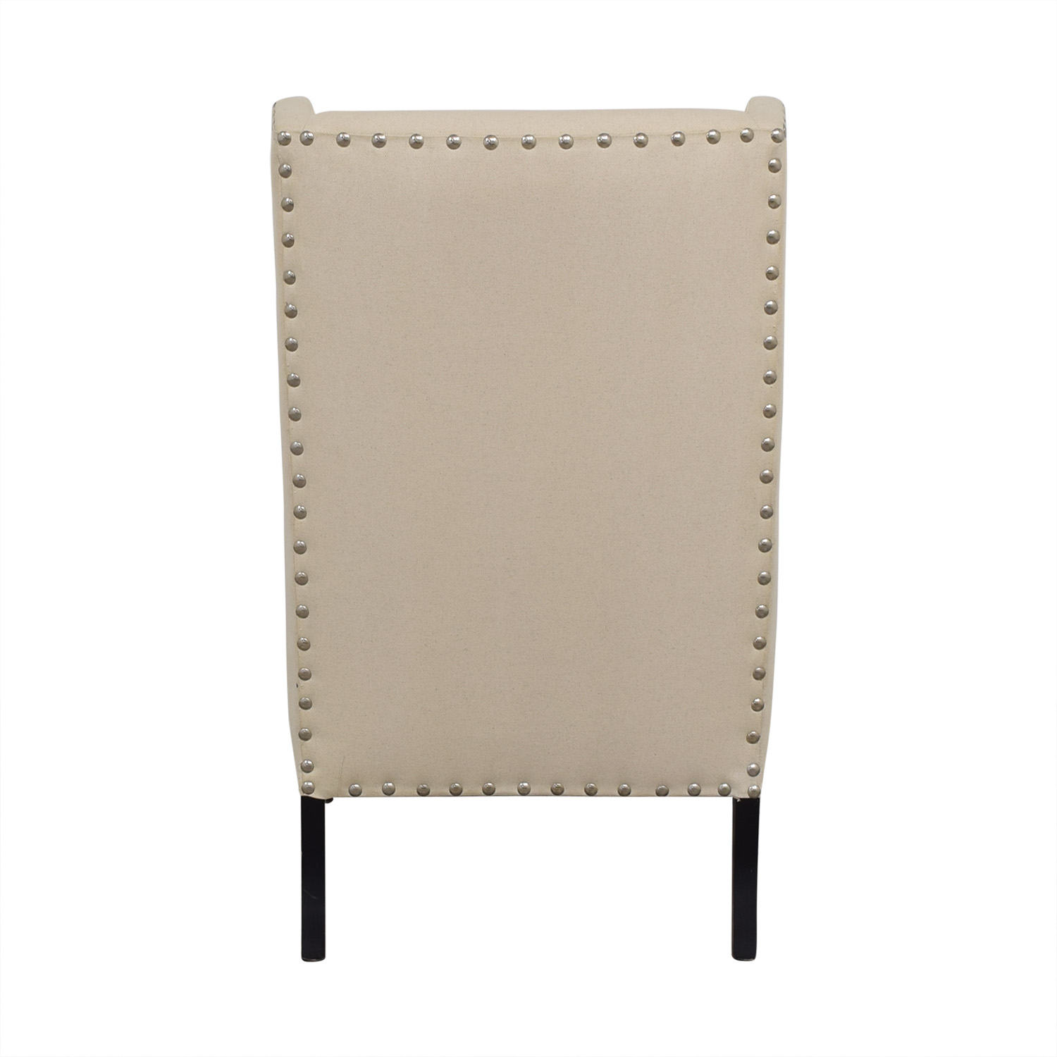 shop Andrew Martin Winged Back Arm Chair Andrew Martin Chairs