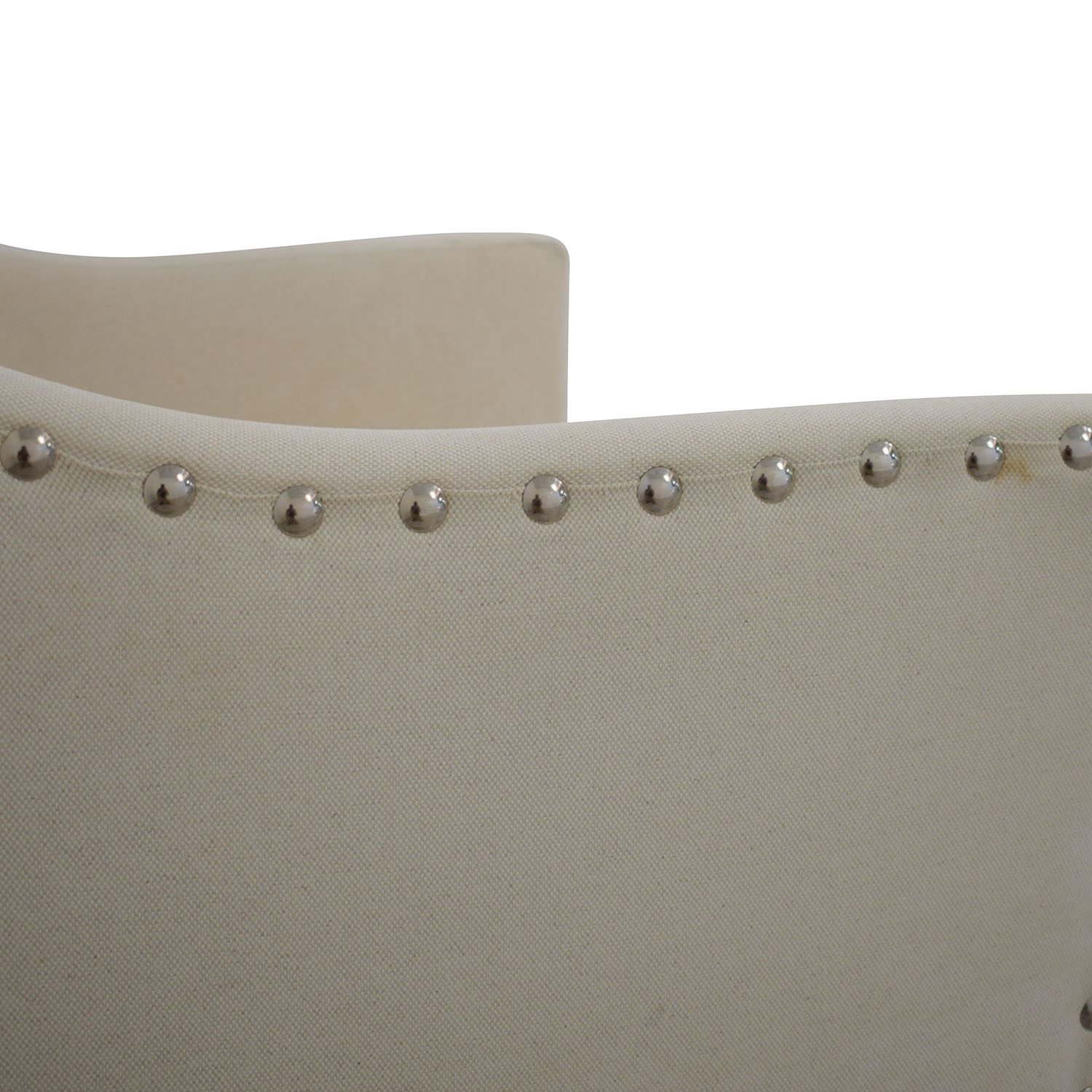 Andrew Martin Andrew Martin Winged Back Arm Chair discount
