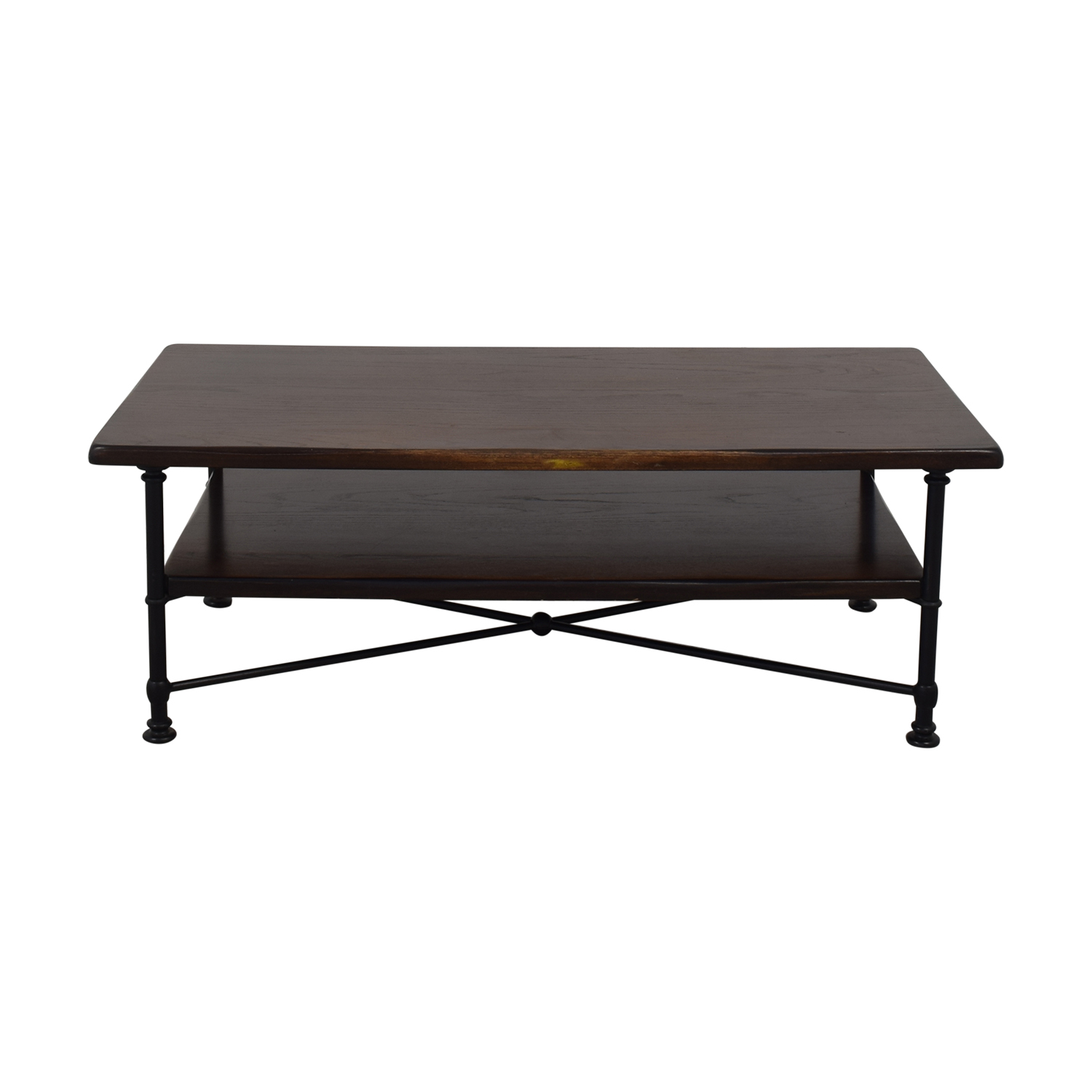 Pottery Barn Pottery Barn Coffee Table on sale
