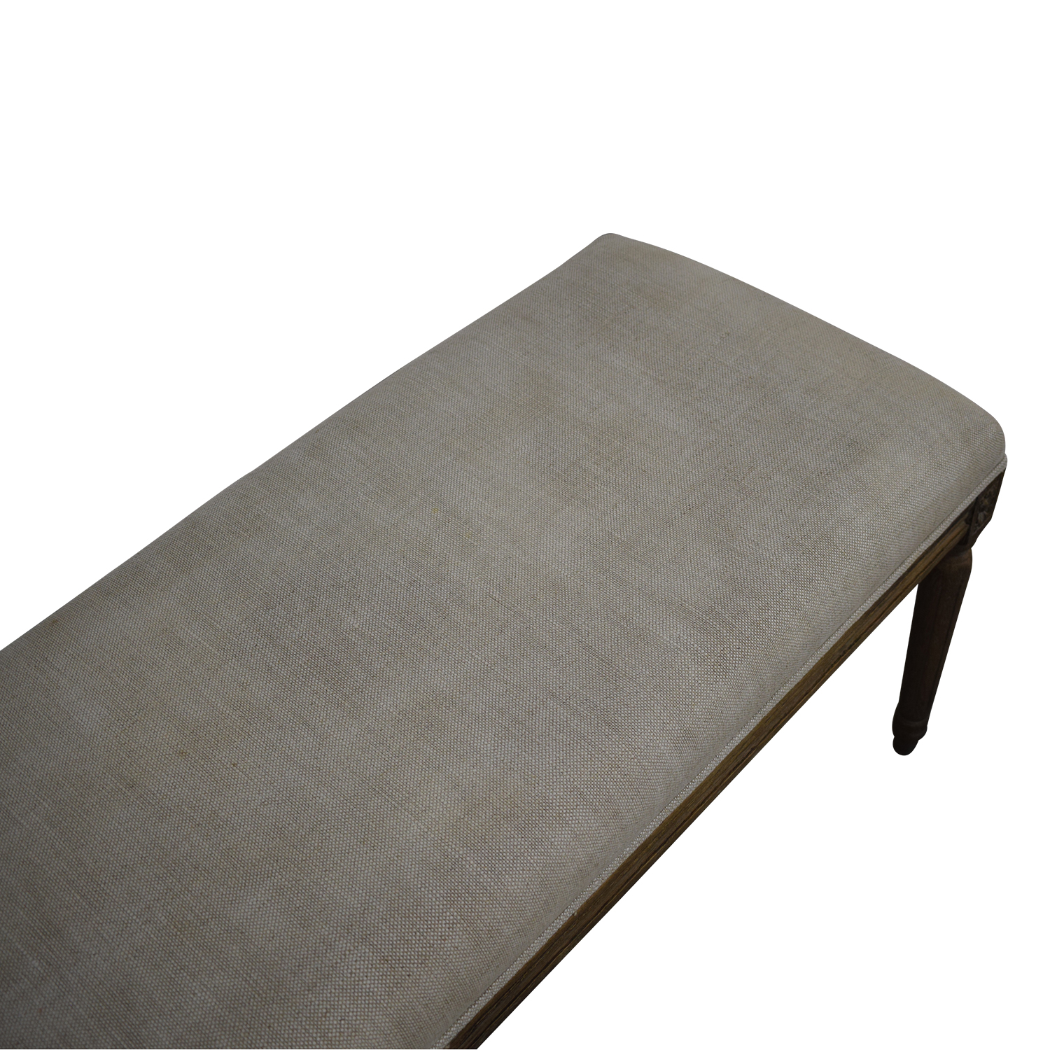 buy Restoration Hardware Restoration Hardware Louis Bench online
