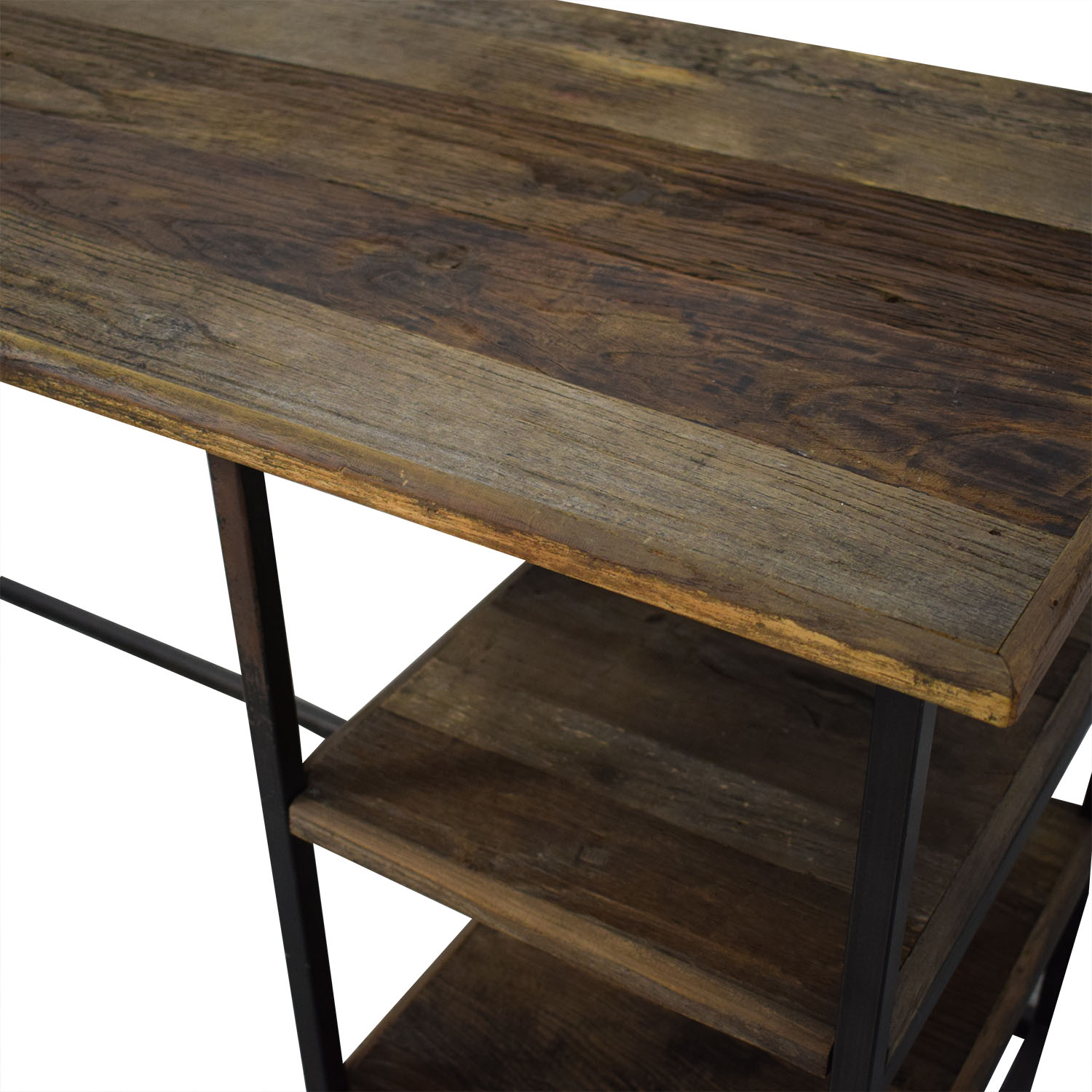 Restoration Hardware Fulton Desk / End Tables