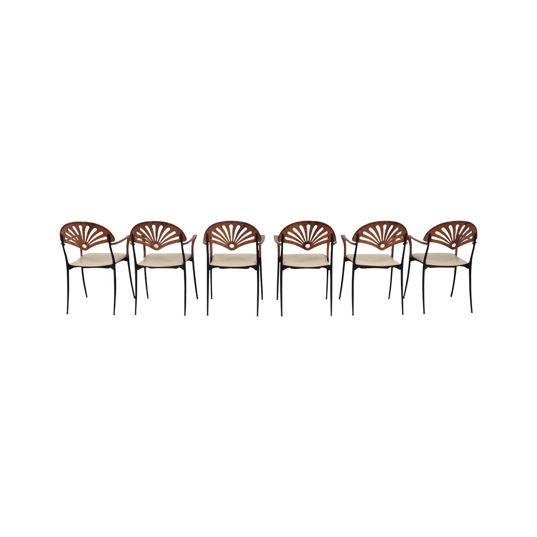 shop  Italian Custom Dining Chairs online