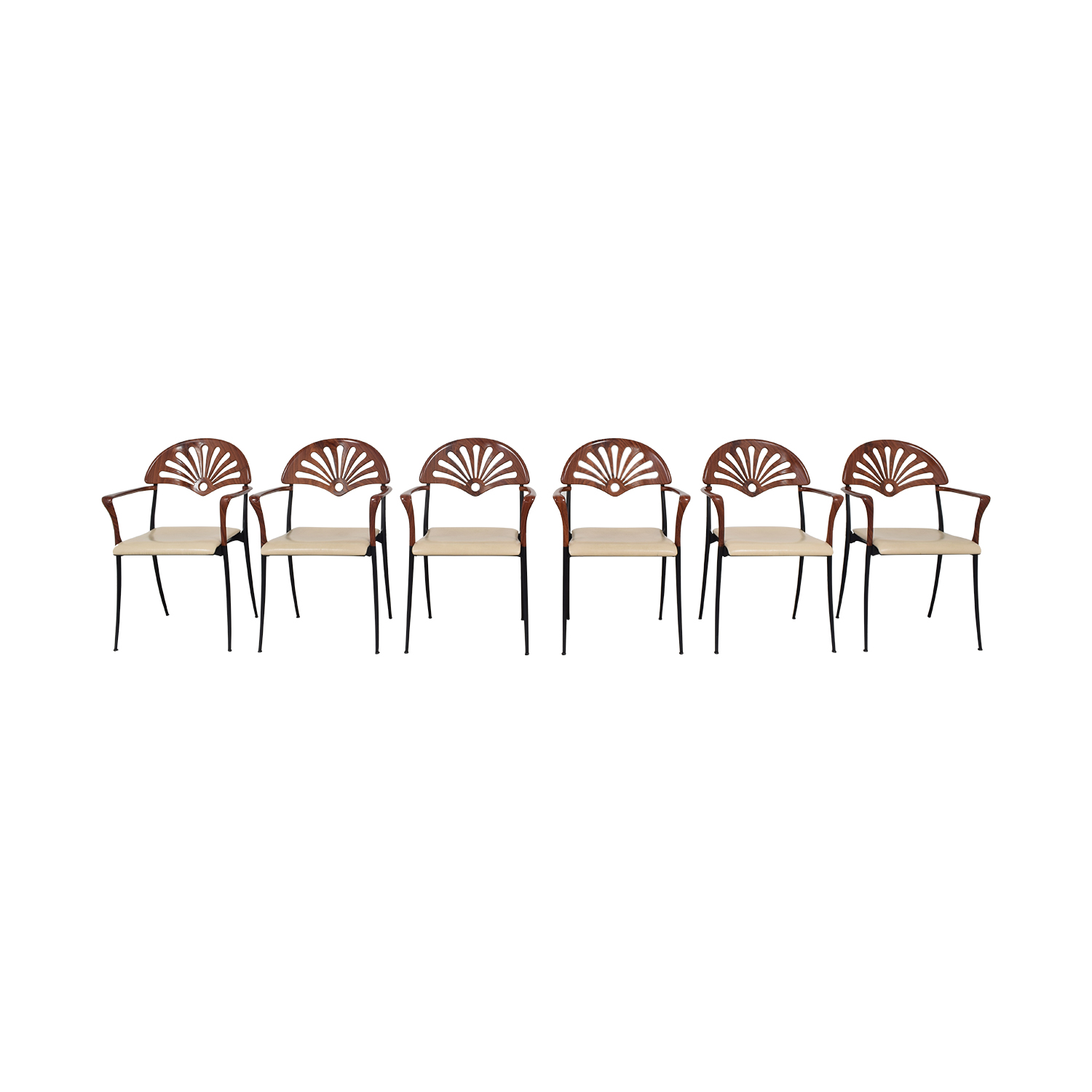 Italian Custom Dining Chairs Chairs