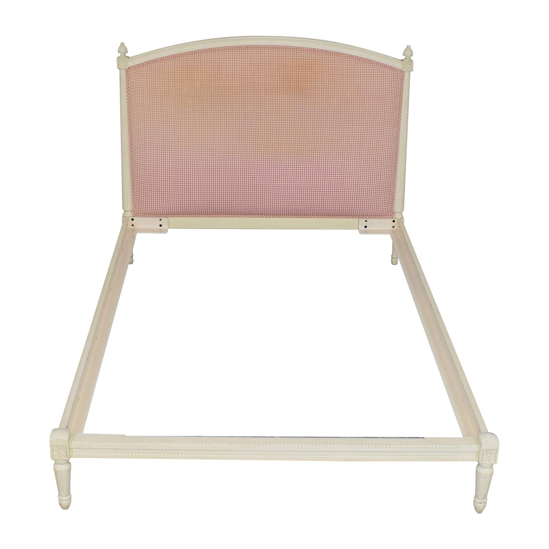 buy Kravet Kravet Full Bed Frame and Headboard online