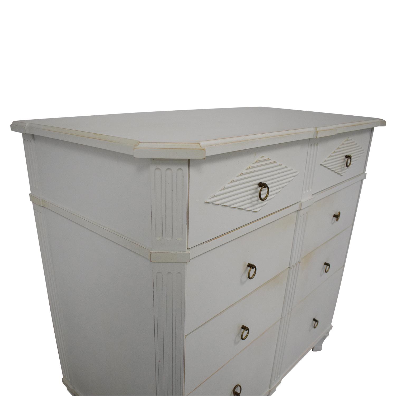 Kravet Kravet Five Drawer Dresser Dressers